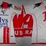 Championnat domicile porté/préparé (Youssouf Hadji) - Saison 2007-2008 [Collection privée d'ASNL-Infos (Officiel)]