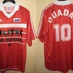 Maillot réplica extérieur (floqué Nasser Ouadah) - Saison 1998-1999
