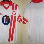 Maillot réplica domicile - Saison 1992-1993