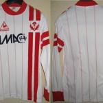 Maillot réplica domicile - Saison 1984-1985