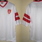 Maillot collector 40 ans du club - Saison 2007-2008