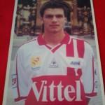 Photo joueur ASNL 2001-2002 (Collection ASNL-Infos)
