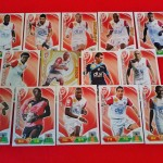 Panini Adrenalyn 2012-2013 (Collection ASNL Infos)
