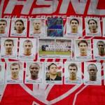 Stickers Panini ASNL 2006-2007