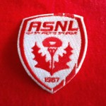 Blason ASNL (Collection: ASNL-infos)