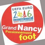 Euro 2016 Nancy