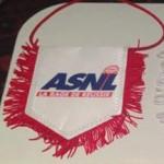 Fanion ASNL