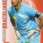 collection Adrenalyn Panini Foot Bracigliano 2