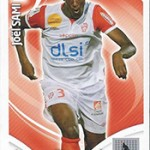 collection Adrenalyn Panini Foot Sami 2