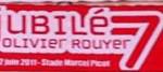 Jubilé Rouyer