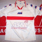 T-Shirt ASNL (Collection ASNL-Infos)