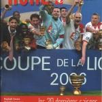Livre 1967 2007 - les 20 dernières saisons