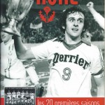 Livre 1967 2007 - les 20 premières saisons