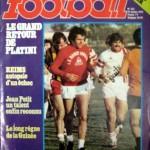 Miroir du football, n° 332, 24/01/1979