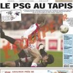 L'Équipe, 08/01/2001