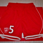 Short André Luiz 2007-2008 (Collection : ASNL-infos)