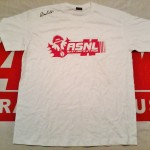 Tee shirt ASNL 2008 (Collection ASNL INFOS)