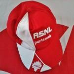 Casquette ASNL (Collection ASNL Infos)