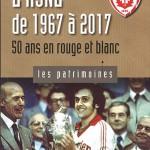 ASNL de 1967 à 2017