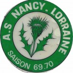 Autocollant - Saison 1969-1970