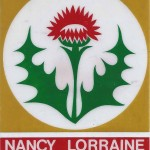 Autocollant - Saison 1970-1971
