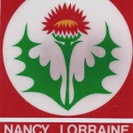 Autocollant - Saison 1971-1972