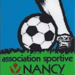 Autocollant - Saison 1972-1973