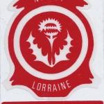Autocollant - Saison 1973-1974