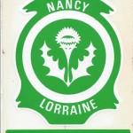 Autocollant - Saison 1974-1975