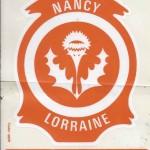 Autocollant - Saison 1975-1976
