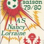 Autocollant - Saison 1979-1980