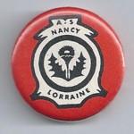 Badge ASNL Années 70