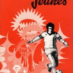Brochure AS Nancy-Lorraine Jeunes, non datée (1981)