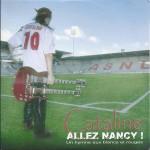 CD Cataline 2004