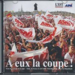 CD photos ER - Coupe de la Ligue 2006
