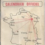 Calendrier 1979 1980