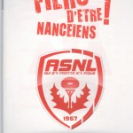 Carnet du supporter - Saison 2013-2014