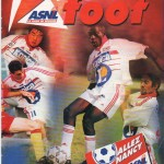 Catalogue ASNL - Saison1998-1999