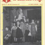 Chardon Rouge n°117 saison 77/78