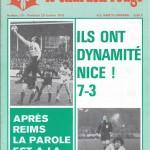 Chardon Rouge n°119 saison 77/78