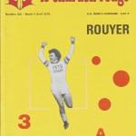 Chardon Rouge n°122 saison 77/78