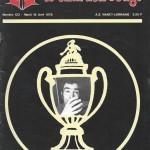 Chardon Rouge n°123 saison 77/78