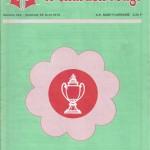 Chardon Rouge n°124 saison 77/78