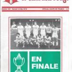 Chardon Rouge n°125 saison 77/78