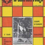 Chardon Rouge n°130 saison 78/79