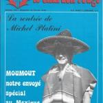 Chardon Rouge n°135 saison 78/79