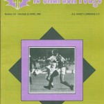 Chardon Rouge n°151saison 79/80