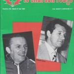 Chardon Rouge n°153 saison 79/80