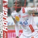 Chardon Rouge n°230 11-12