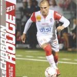 Chardon Rouge n°231 12-13